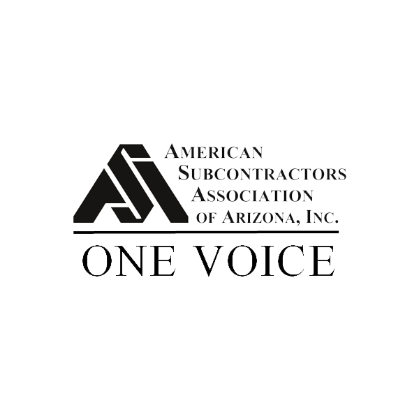 American Subcontractors Association of Arizona Logo