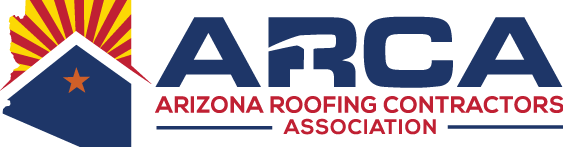 Arizona Roofing Contractors Association Logo