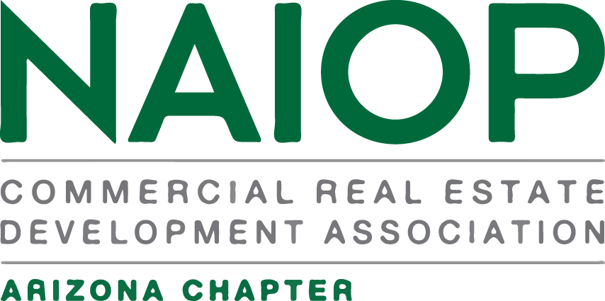Commercial Real Estate Development Association Logo
