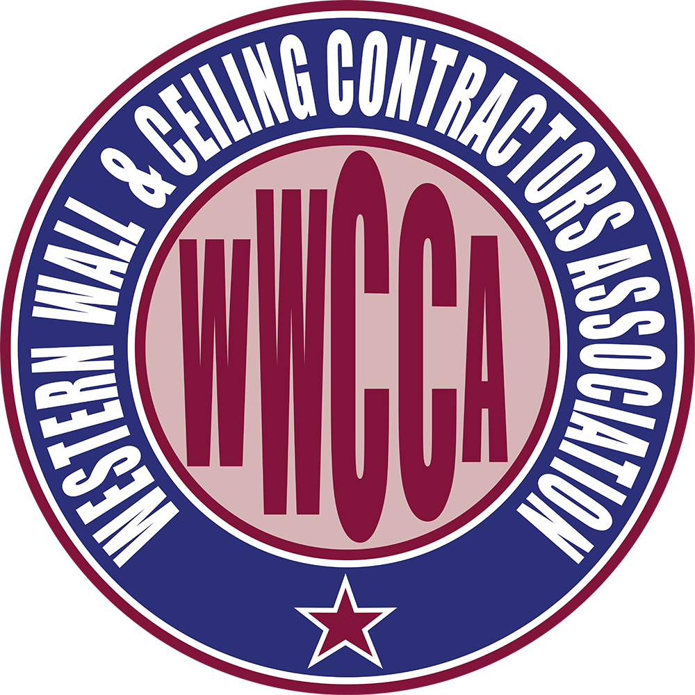Western Wall & Ceiling Contractors Association Logo
